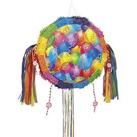 Pinata - brilliant Balloons-18''x18''