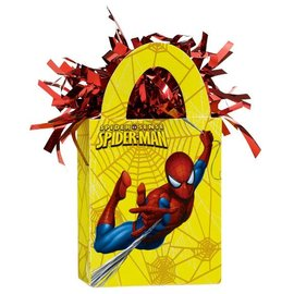 Balloon Weight-Spider-Man-5.7oz