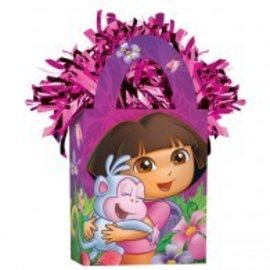Balloon Weight-Dora's Flower Adventure