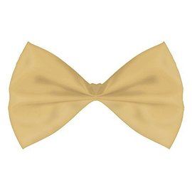 Bow Tie-Gold