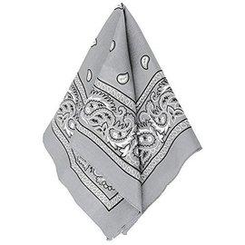 Bandana-Silver-20''