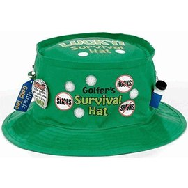 Hat-Golfer Survival
