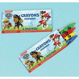 Crayons-Paw Patrol-48pk
