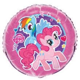 Foil Balloon - My Little Pony - 18""
