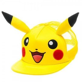 Hat- Deluxe Pokemon-Fabric