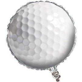 "Foil Balloon - Golf Fanatic - 18"""