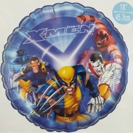 Foil Balloon - X Men - 18""