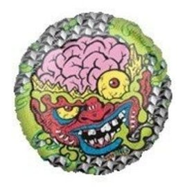 Foil Balloon - Mad Balls - 18""