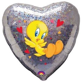 Foil Balloon - Tweety Bird - 18""
