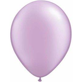 "Latex Balloon-Pearl Lavender-1pkg-11"""