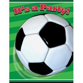 Invitations-Soccer-8pk