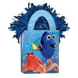 Balloon Weight - Gift Bag - Finding Dory