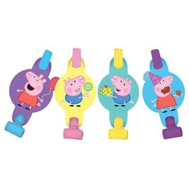 Blowouts - Peppa Pig - 8pc
