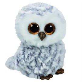 "Pioneer Beannie Boos-Owlette the Grey Owl-6"""