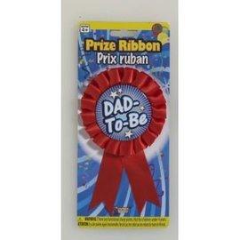 Dad To Be Ribbon