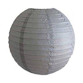 "Paper Lantern-Grey 16"""