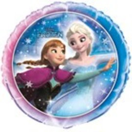 """Foil Balloon-Frozen 18"""""""