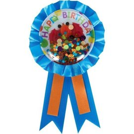 Award Ribbon -  Elmo Sesame Street