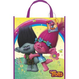 Trolls Plastic Bag