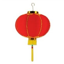 Chinese New Year - Good Luck Lantern