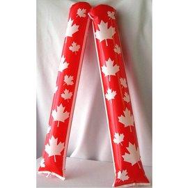 Canada Rally Sticks