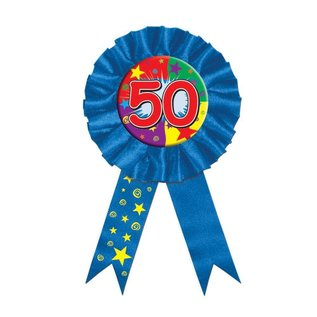 Award Ribbon - 50