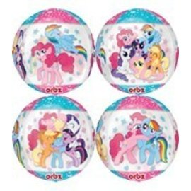 Foil Balloon-My Little Pony
