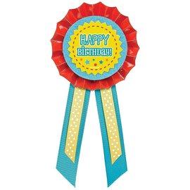 Button-Happy Birthday
