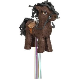 Pinata- Brown Horse