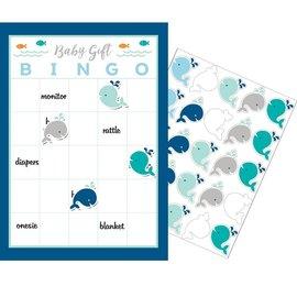 Game - Lil Spout Bingo Game Blue