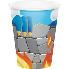 Cups - Dragon Party