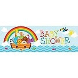 Banner - Noah's Ark