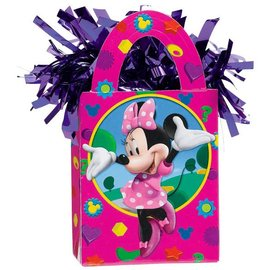 Balloon Weight-Disney Minnie Mouse