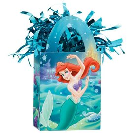 Balloon Weight-Disney Little Mermaid