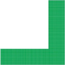Napkins-LN-Textured Emerald Green-24pkg-3ply (Discontinued)