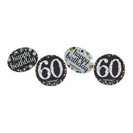 Confetti-Sparkling Celebration 60