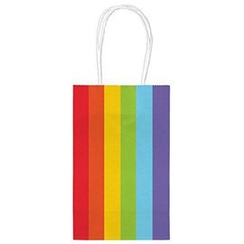 Bag-Mini-Kraft-Rainbow-5''-Paper