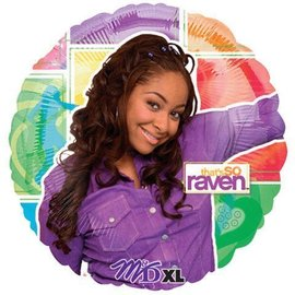 Foil Balloon - That's So Raven - 18""