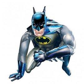 "Foil Balloon - Airwalker - Batman - 36""x44"""
