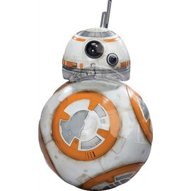 "Foil Balloon - Star Wars BB - 8 - 20""x33"""