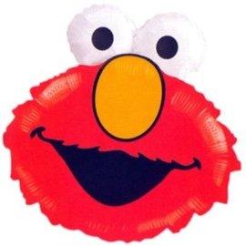 "Foil Balloon - Sesame Street Elmo - 20""x18"""