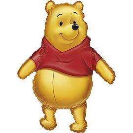"""Foil Balloon - Winnie the Pooh - 22""""x29"""""""