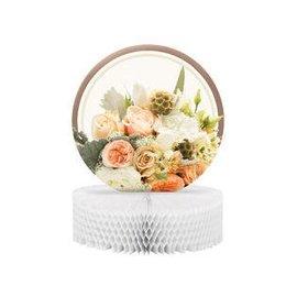 Centerpiece-Rose Gold Bouquet (1pk)