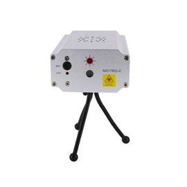 Mini Laser Stage Lighting-1pkg