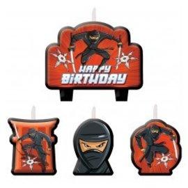 Candles-Ninja-4pk