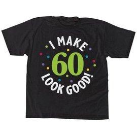 T - Shirt - 60th Birthday