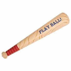 MLB Inflatable Bat-25in