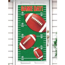 Door Decoration Football