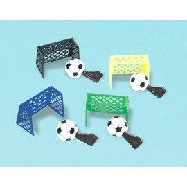 Party Favors - Table Top Soccer Games