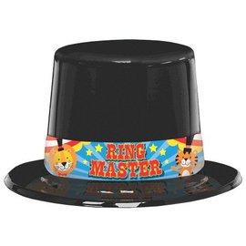 Hat - Ring Leader